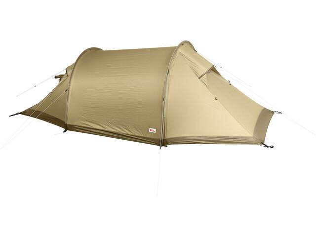 Fjällräven Abisko Lite 3 Tent, beige